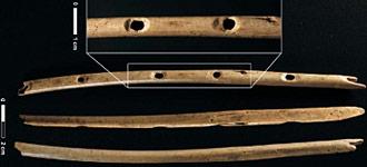 flûte Sheklingen 35 000 ans