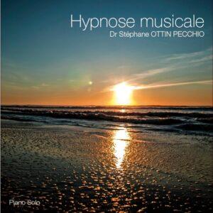Disque compact de la musique utilisée en hypnose musicale par le Dr. Ottin Pecchio