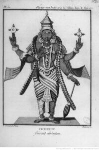 Une technique d'hypnose inspirée par l'hindouisme.