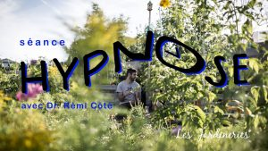 hypnose montreal