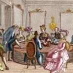 Les précurseurs sociaux et historiques contribuant à l'apparition de l'hypnose